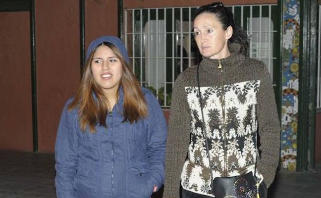 Dulce de la demanda de Isabel Pantoja: «Estoy al margen»