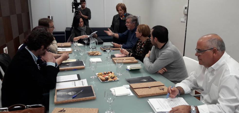 Nueve obras se disputan esta noche los galardones del Premio Literario Felipe Trigo en Villanueva