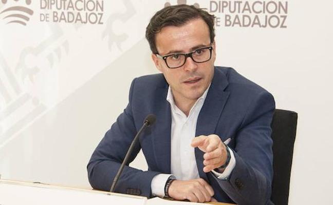 Miguel Ángel Gallardo, reelegido por el PSOE