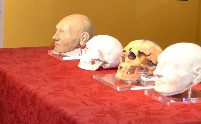 Reconstruyen el rostro de un español de hace 4.000 años