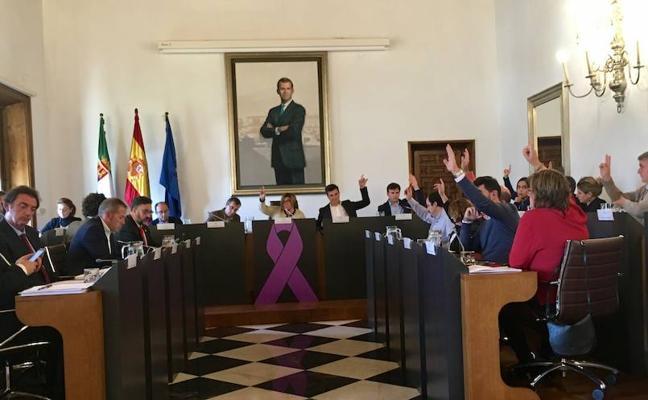 La Diputación de Cáceres aumenta su presupuesto más de 14 millones en dos años