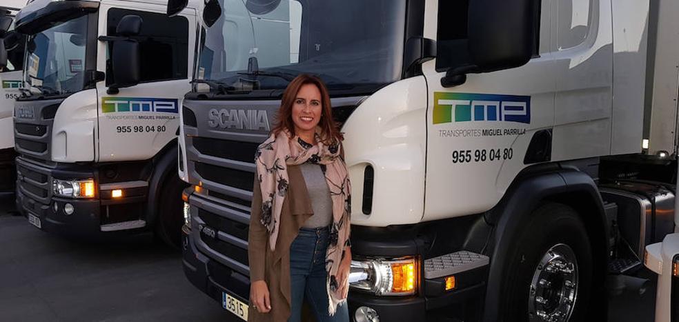 El salto tecnológico de TPM para ganar la carrera del transporte
