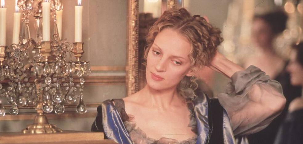 Uma Thurman rompe su silencio sobre Harvey Weinstein: «No mereces ni una bala»