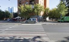 Cáceres tendrá a principios de año un Plan Local de Seguridad Vial para reducir accidentes