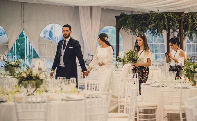 Las hadas madrinas de las bodas