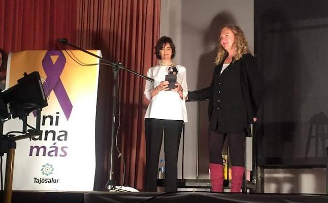 Mariluz Vicondoa gana el V Certamen de Relatos Cortos 'Mujeres'