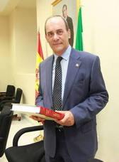 El fiscal de Extremadura recuerda la tensión que ha vivido Romero de Tejada