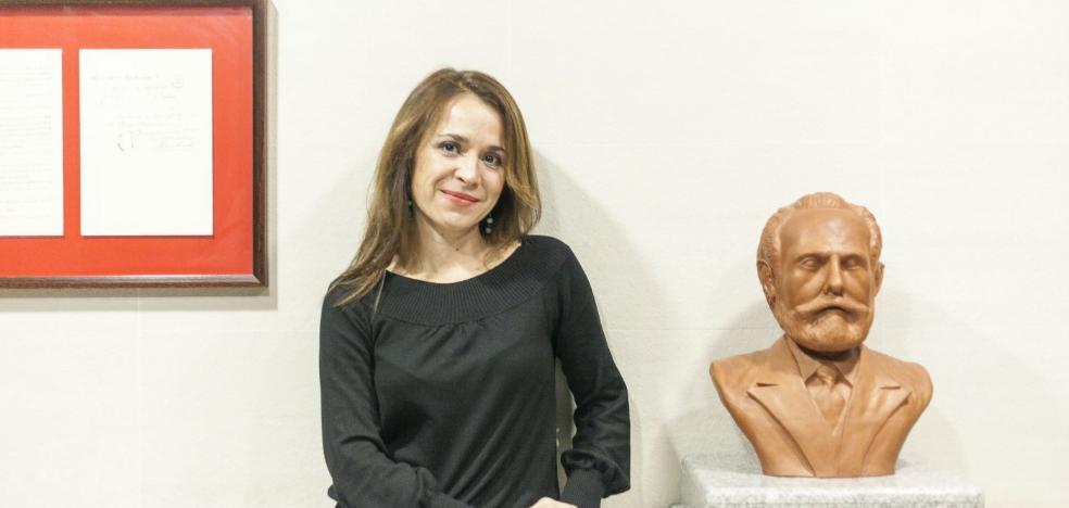 Belén Fernández: «No tengo ninguna intención de ser candidata a la Alcaldía»