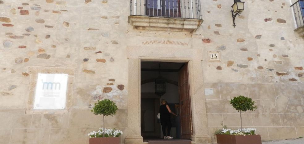 Dos años sin Museo Municipal en Cáceres