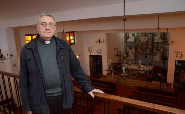 Una vida en la parroquia de Balboa