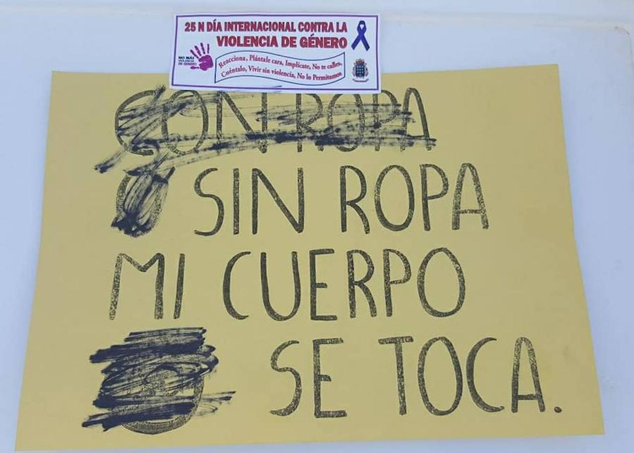 Ataque machista en Orellana la Vieja