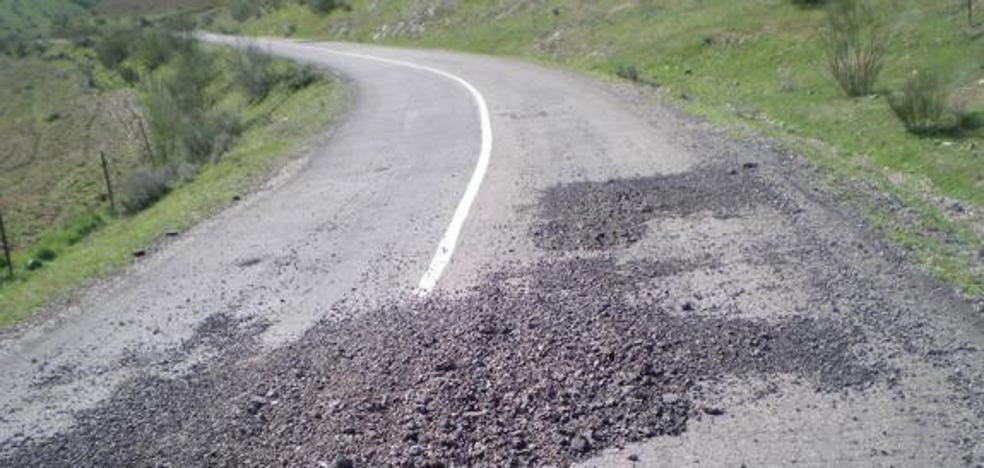 La Diputación arreglará la carretera que une Helechosa, Villarta y Bohonal