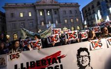 El artículo 155 cumple un mes de aplicación sosegada en Cataluña