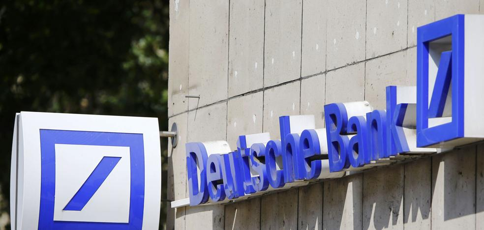 Deutsche Bank prevé que en 2018 la economía española crezca 2,5%