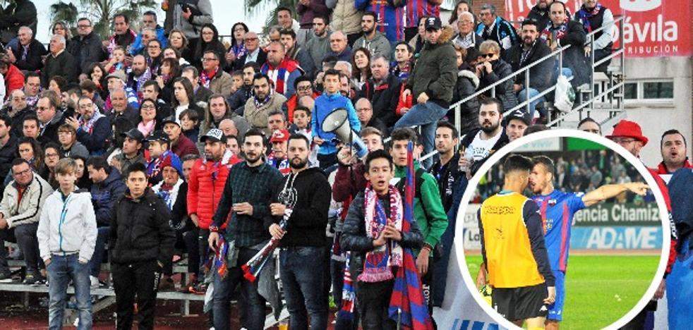 El Extremadura rompe relaciones con el Villanovense