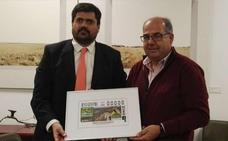 El X aniversario de Monfragüe como Parque Nacional será imagen del cupón de la ONCE