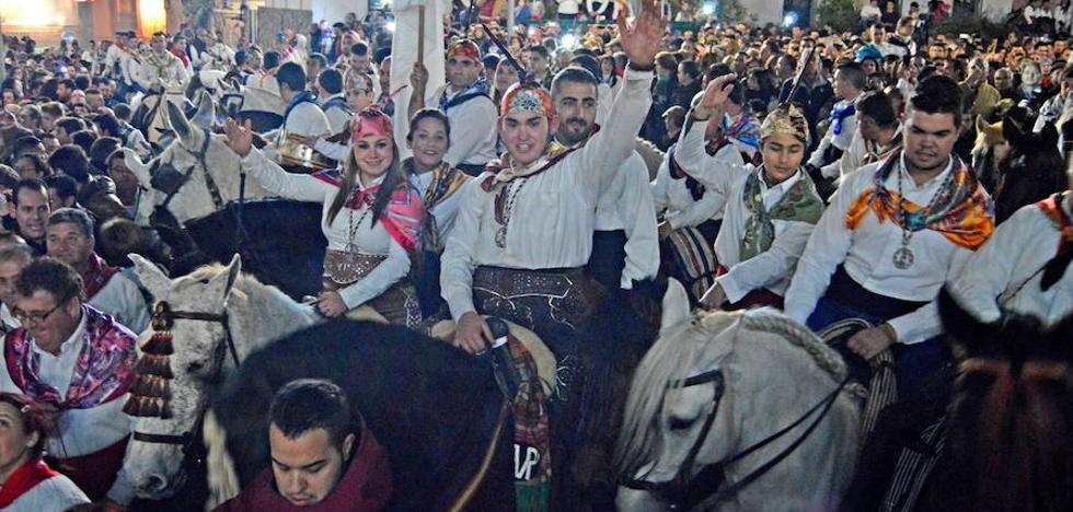 Navalvillar de Pela celebrará los 600 años de su fundación con actividades culturales en el 2018