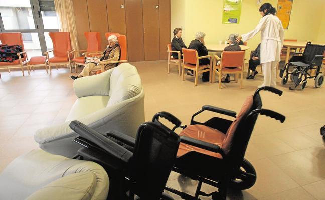 El Defensor del Pueblo investiga las residencias de mayores