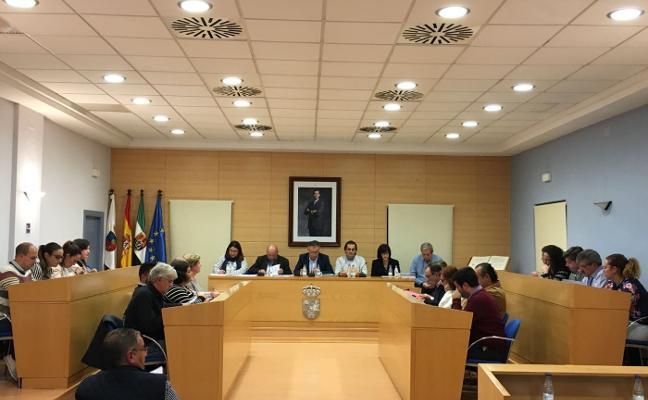 El presupuesto de Don Benito para 2018 crece el 5,56 por ciento y se sitúa en 25,79 millones de euros