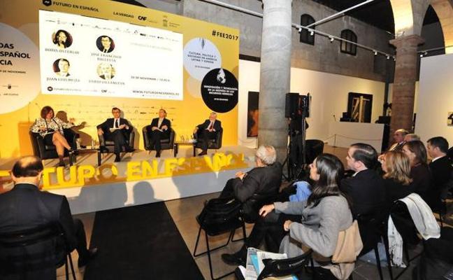 Juan Luis Mejía: «El maestro ha perdido el monopolio de la transmisión de conocimiento»