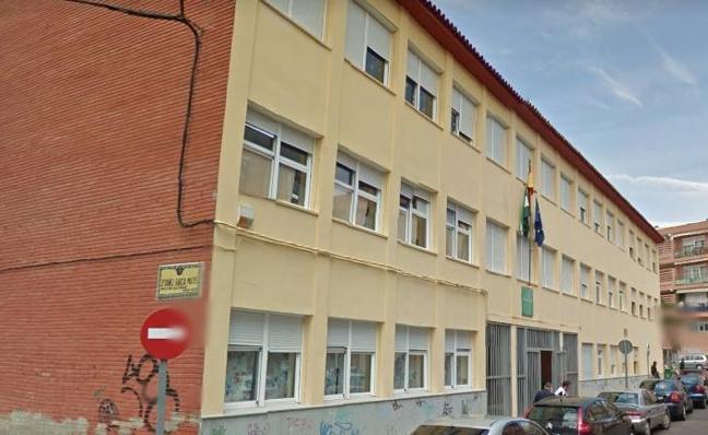 La Junta destina más de un millón de euros para ampliar el colegio Santo Tomás de Aquino