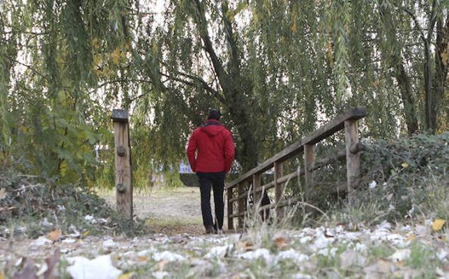 El río de Cáceres no se seca