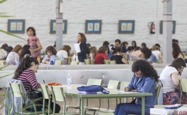 Inglés, Historia, Física y Lengua se llevan la mayoría de plazas de las oposiciones docentes