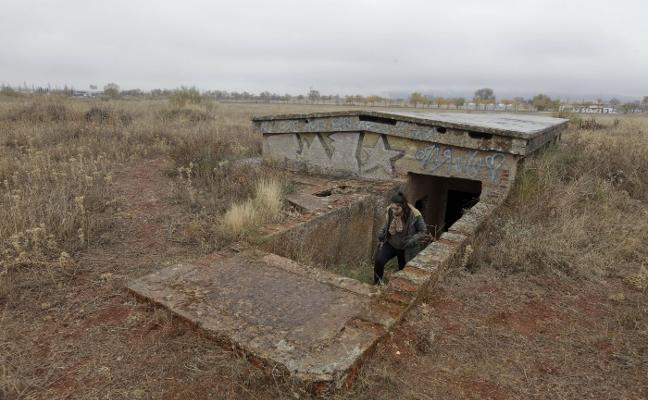 La Junta paraliza el plan sobre el Ferial para proteger los refugios antiaéreos