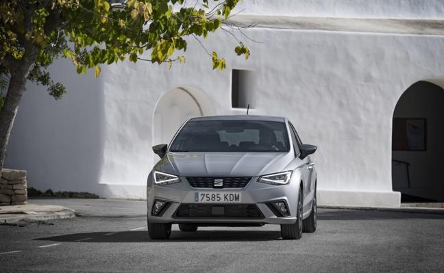 Seat Ibiza, nuevos motores diésel