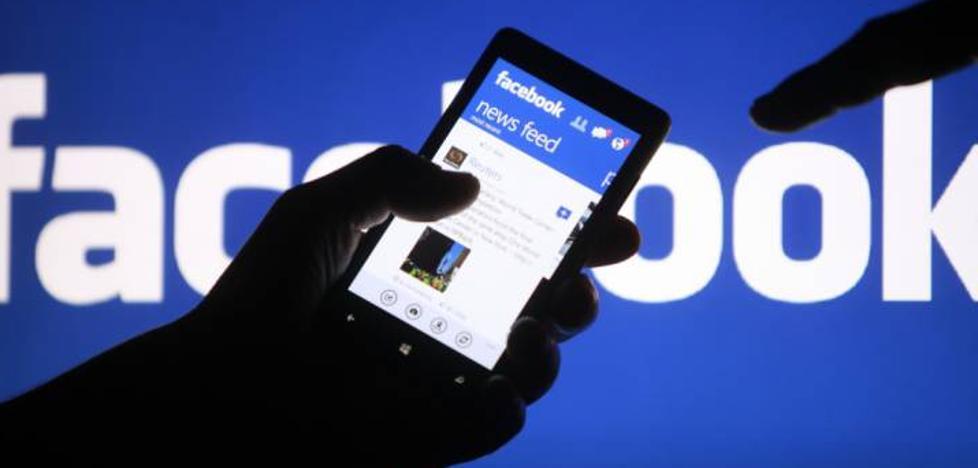 Facebook se apunta al reconocimiento facial