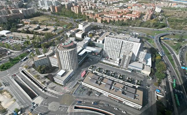 La Paz repite por cuarto año consecutivo como mejor hospital de España