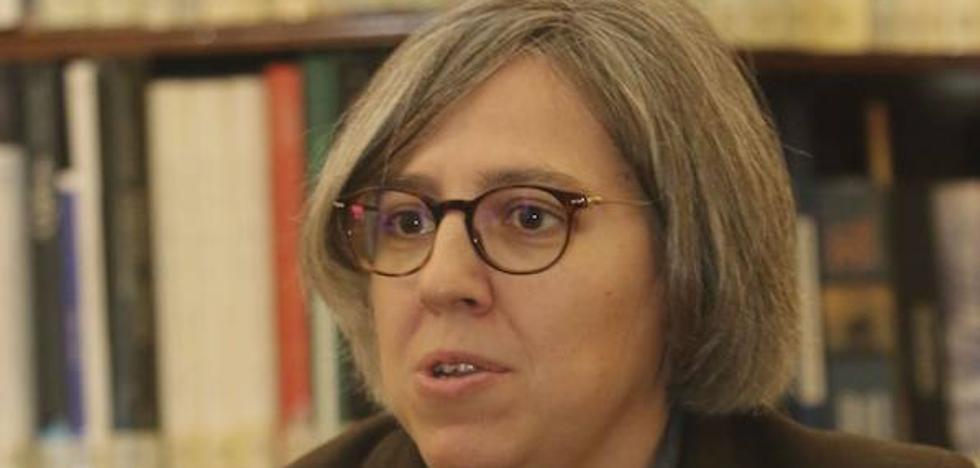 Leire Iglesias asegura que crear la Consejería de Cultura no supone volver a empezar