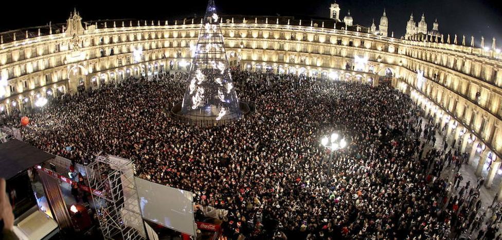 La Nochevieja universitaria de Cáceres tendrá sello de Salamanca