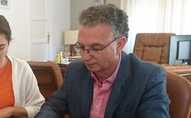 Quintana, reelegido secretario general del PSOE de Don Benito por unanimidad