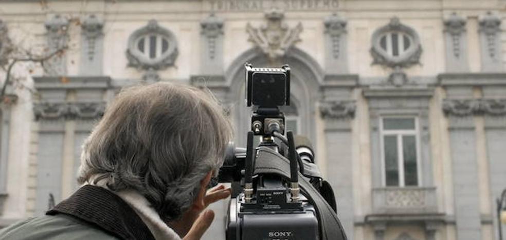 Preparan la primera base de datos de corrupción política en España