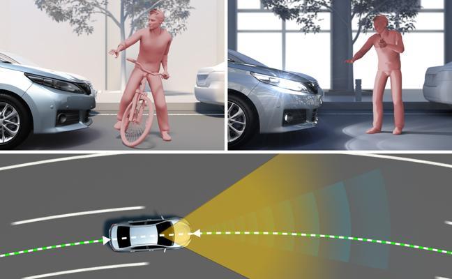Llega la segunda generación de Toyota Safety Sense