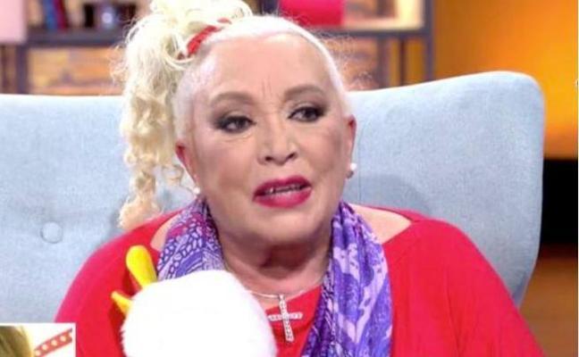 Mari Carmen: «Estoy viva»