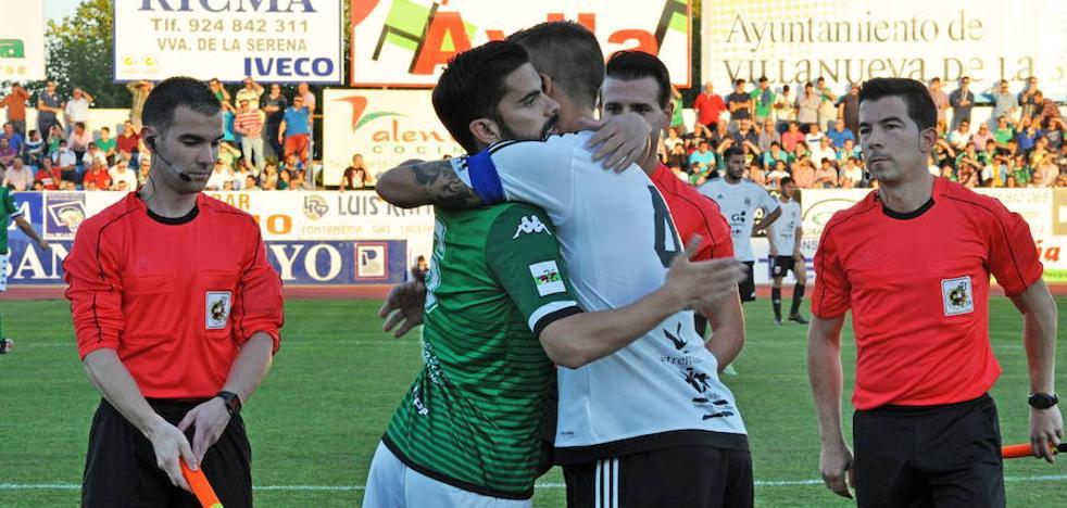 El Villanovense envía 550 entradas a Mérida para el derbi del domingo
