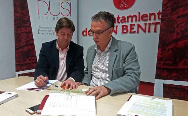 Don Benito aprueba la Edusi para optar a cinco millones de euros