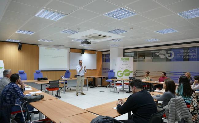 La EOI forma a 18 alumnos durante tres meses en Don Benito