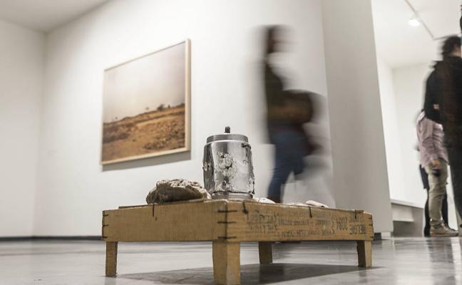 Nueva exposición en el Centro de Artes Visuales Helga de Alvear