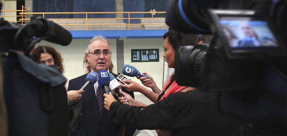 Interior defiende la dispersión de etarras: «ETA sigue intentando controlarlos»