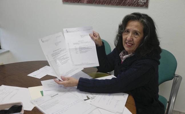 La falta de una oncóloga en Cáceres ocasiona retrasos en las citas
