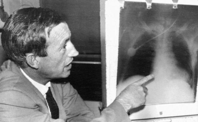 Se cumplen 50 años del primer trasplante de corazón del mundo