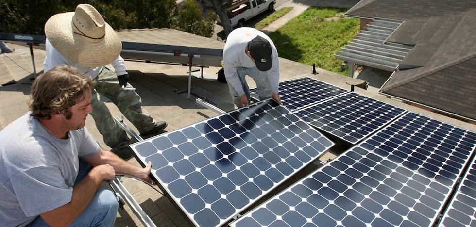 Cómo ahorrar en casa con la energía solar
