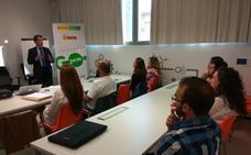 El Espacio Coworking de Mérida arranca con 14 proyectos