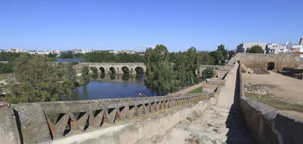 Mérida, protagonista de un documental este domingo sobre 'Ciudades Patrimonio'