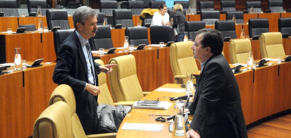 Extremadura quiere reducir la dependencia que tienen sus exportaciones de la UE