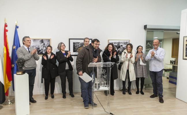 El Centro Unesco falla su premio de fotografía Santiago Castelo