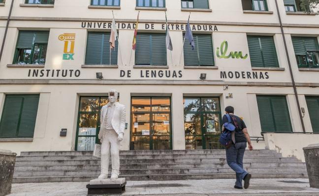 El Instituto de Lenguas tiene nuevo director tras dimitir el anterior
